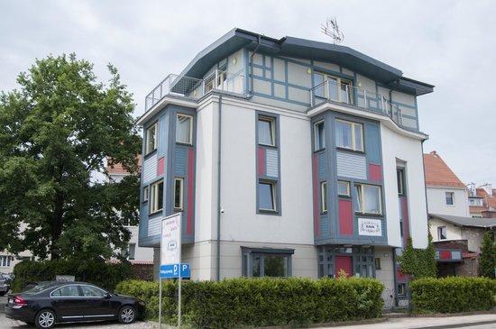 Lalala Sopot Poland Specialty Hotel Reviews Photos