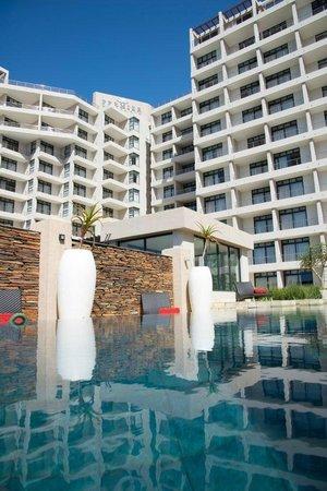 Premier Hotel EL ICC: Pool