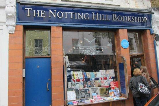 notting hill movie picture of portobello road market london tripadvisor. Black Bedroom Furniture Sets. Home Design Ideas