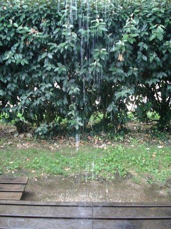 Camping L'Oceano d'Or: More quality rainwater harvesting!