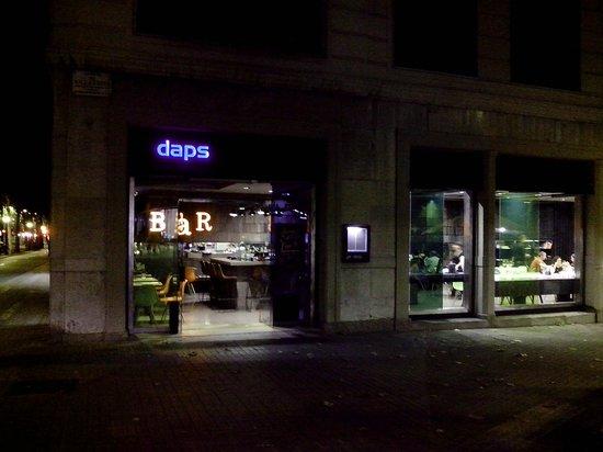 Il Daps