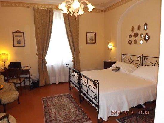 Villa Marsili: Room 36
