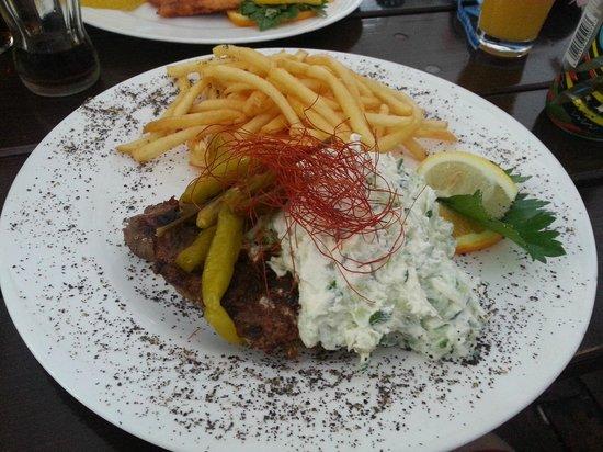 Central Restauracja: Peppe Greco!