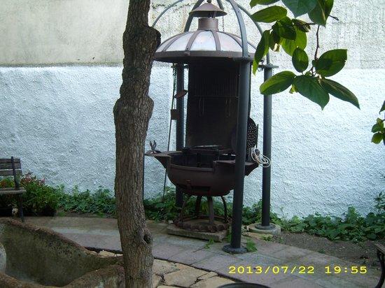 Arredo in giardino foto di il viale da elio sanluri for Foto arredo giardino