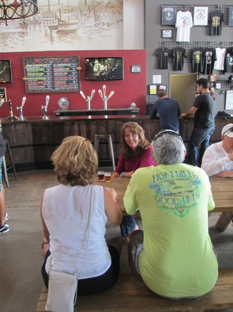 Brewery Tours of San Diego