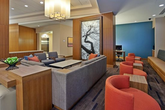 Hyatt Place Chicago / River North: Great Room