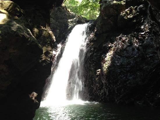 Yakushidani Canyon : Yakushida