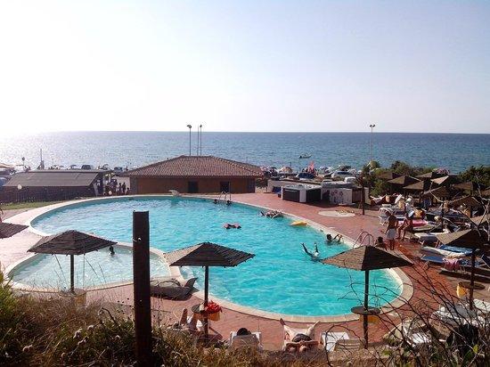 Spiaggia Li Junchi - Badesi