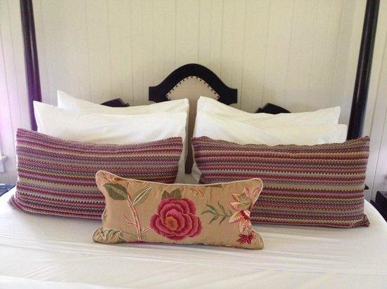 Lumeria Maui Retreat: For the most serene night...