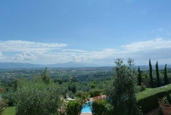 Villa Torricella: Villa privata vacanza in Toscana con piscina e jacuzzi