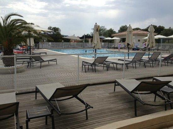 Hotel Costa Salina : Vue de la Chambre