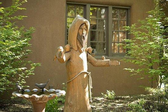 Inn on the Alameda : St. Francis