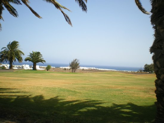 Costa Teguise Golf Club: Teguise Golf