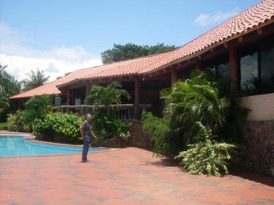Photo of Santa Rosa de la Mina Santa Cruz