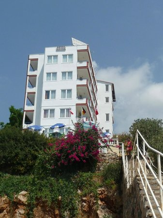 Hotel Royal Alanya: Hotel Royal