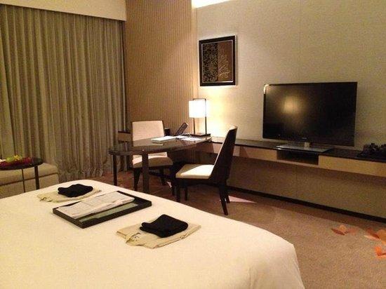 The Okura Prestige Bangkok: Room