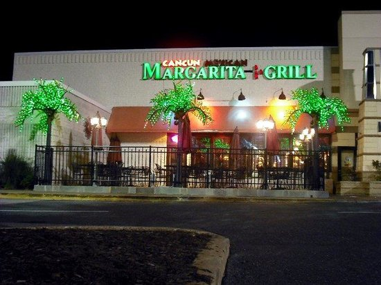 Cancun Mexican Restaurant Fredericksburg Va