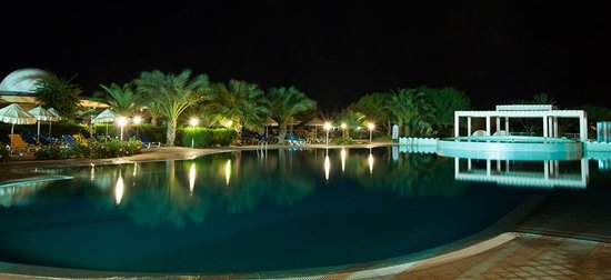 Palais des Iles Djerba Resort : swiming pool