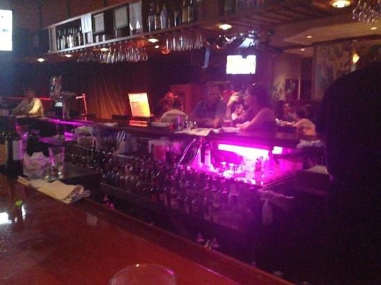 Marlin Restaurant Bar