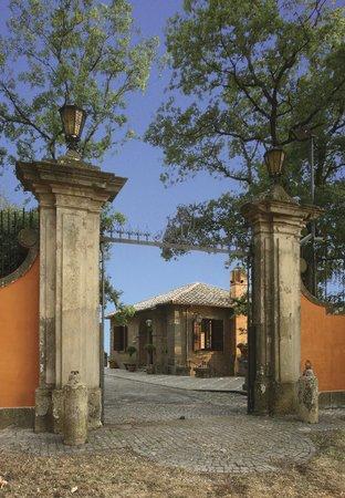 Villa Del Cardinale Hotel Rocca Di Papa