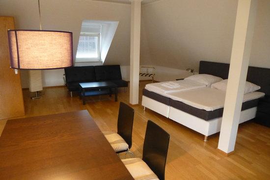 Hotel Zum Löwen Bewertungen Fotos Preisvergleich Bad Homburg