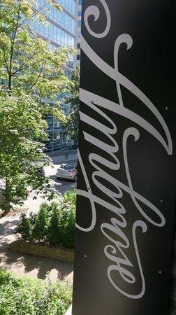 Hotel Ambrose: un quartier agréable
