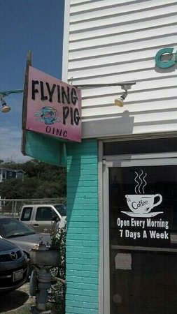 Flying Pig Coffeehouse