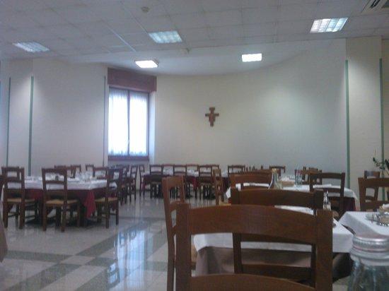 Hotel Bonus Pastor Roma