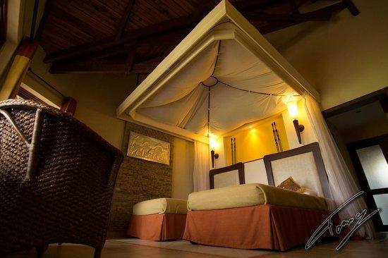 Ol Tukai Lodge: Unser Zimmer
