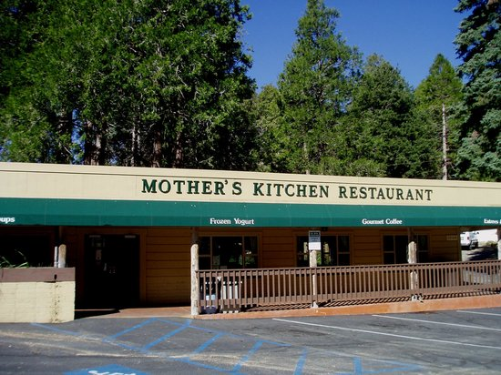 Mother 39 S Kitchen On Palomar Mountain Palomar Mountainmother 39 S Kitchen Tripadvisor