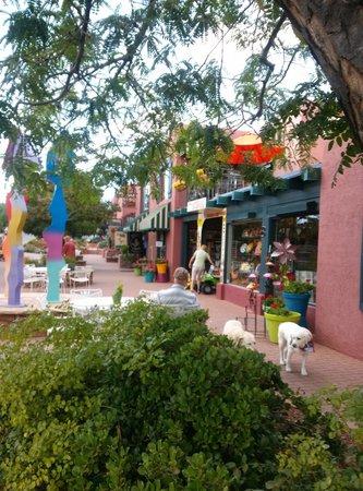 L'Auberge de Sedona : Uptown