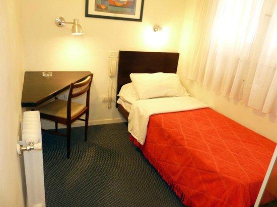 Hotel Arcos: Single