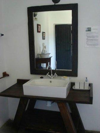 Lavabo rústico: fotografía de cabaÑas en los arboles y casas ...