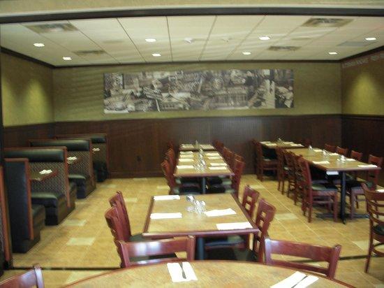 The Original Pancake House: Private Dining Room