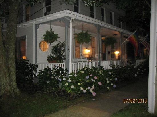 from James rehoboth gay guest houses