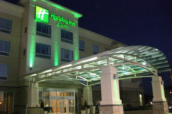 Photo of Holiday Inn Hotel & Suites Lima East