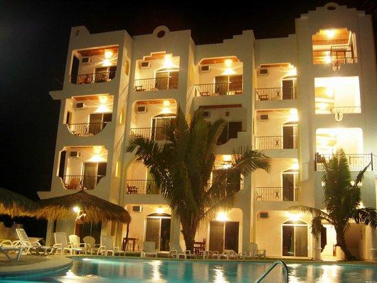 Hotel Loma Linda Reviews Price Comparison Rincon De Guayabitos Mexico Tripadvisor