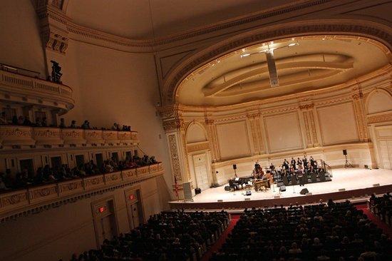 Distinguished Concerts International New York: DCINY