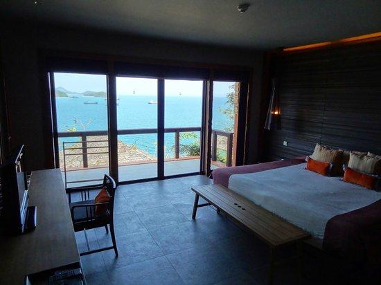 Sri Panwa Phuket Luxury Pool Villa Hotel: 2nd bed room