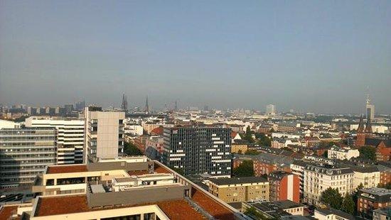 Hotel Hamburg City G Ef Bf Bdnstig