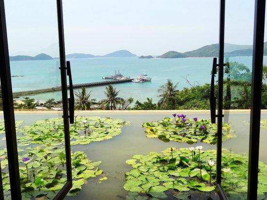 Sri Panwa Phuket Luxury Pool Villa Hotel: Reception