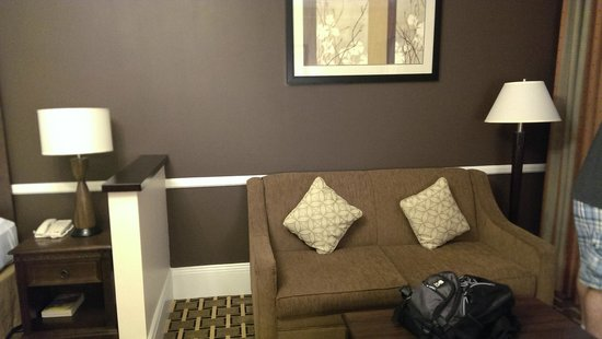 Best Western Plus San Pedro Hotel & Suites: Room