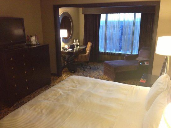 Grand Bohemian Hotel Orlando, Autograph Collection: Room 1028