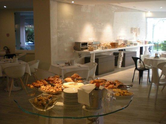 Hotel Solemare : colazione