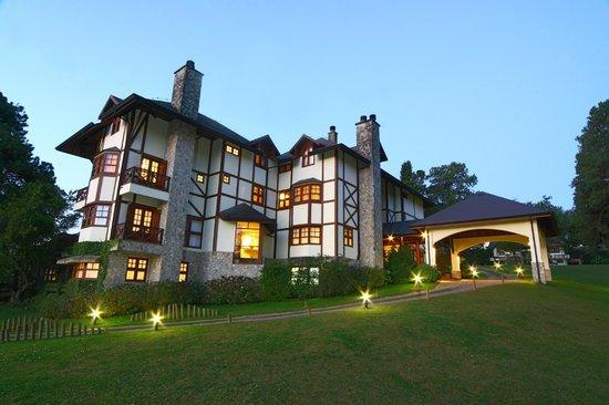 Esquilo Hotel