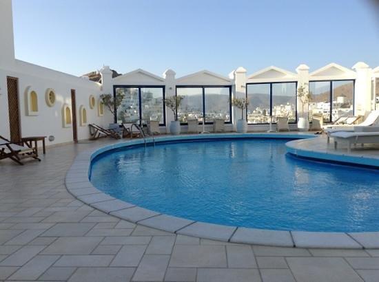 Lofos Village Hotel: piscina