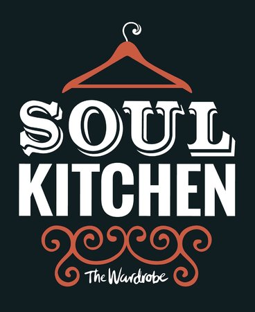 The Soul Kitchen
