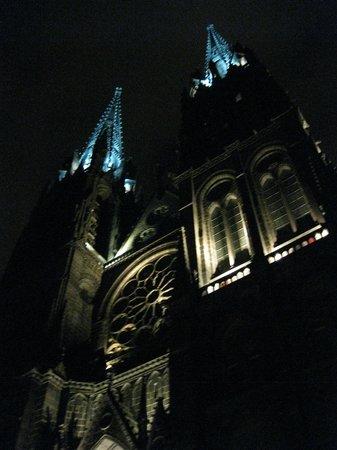 Basilique Notre-Dame-du-Port : Basilica di Notre Dame