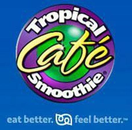 Tropical Smoothie Cafe Purcellville