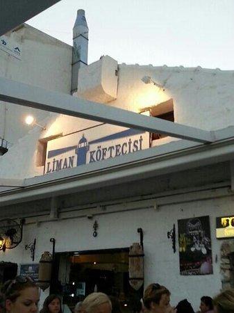Liman Koftecisi: overrated